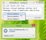 Virtuoz screenshot