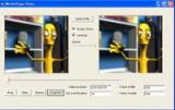 VISCOM Video ActiveX Media Player Control screenshot