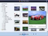 Vista Photo Gallery screenshot