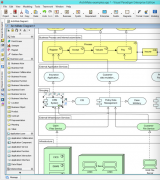 Visual Paradigm Enterprise Edition screenshot