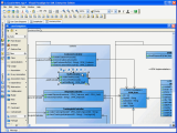 Visual Paradigm Modeler Edition screenshot
