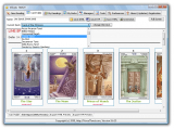 Visual Tarot Professional Edition screenshot