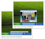 Visual Task Tips screenshot