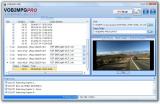 VOB2MPG screenshot