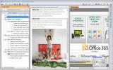 Vole CHM Reviewer screenshot