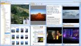 Vole Windows Expedition screenshot