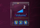 Volume2 Portable screenshot
