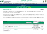 VPOP3 Email Server Standard screenshot