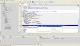Vrode Script Editor screenshot