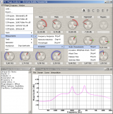 VST Plugin Analyser screenshot