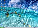 Watery Desktop 3D screenshot