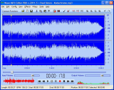 Wave MP3 Editor PRO screenshot