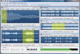 WaveCut Audio Editor screenshot