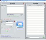 Way2SMS screenshot