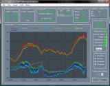 Weather Station Data Logger screenshot
