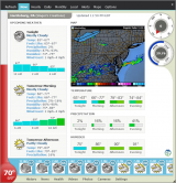 Weather Watcher screenshot
