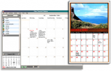 Web Calendar Pad Personal Edition screenshot