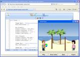 Web Cartoon Maker screenshot