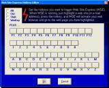 Web Site Express screenshot