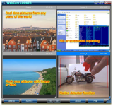 WebCam Looker screenshot