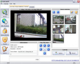 webcamXP Private screenshot