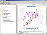 WebLoad screenshot