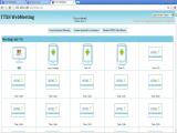 WebMeeting screenshot