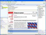 WebZIP screenshot