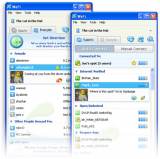 WeFi screenshot