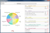 Wheel Of Life Lite screenshot