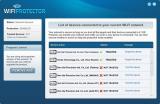 Wifi Protector screenshot