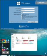 Windows 10 UX Pack screenshot