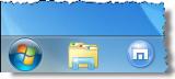 Windows 7 Start Button Changer screenshot
