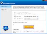 Windows Boot Genius screenshot