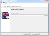 WinRAR Repair Kit screenshot