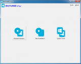 WinToHDD screenshot