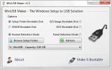 WinUSB Maker screenshot