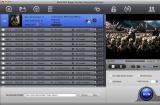 WinX DVD Ripper screenshot