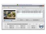 WinX Free AVI to iPod Converter screenshot