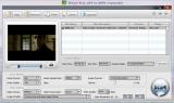 WinX Free AVI to MP4 Converter screenshot