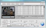 WinX Free DVD to VOB Ripper screenshot