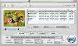 WinX Free iPhone Video Converter screenshot