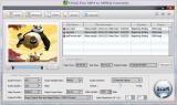 WinX Free MP4 to MPEG Converter screenshot