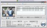 WinX Free WMV to MP4 Converter screenshot
