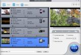 WinX Video Converter screenshot
