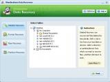 Wondershare Data Recovery screenshot