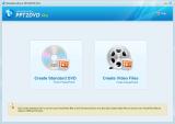 Wondershare PPT2DVD Pro screenshot