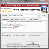 Download Word Password Unlocker Software® 2019 latest free version