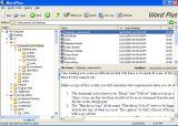 WordPlus for Microsoft Word screenshot