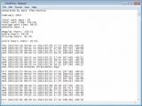 Work Time Monitor screenshot
